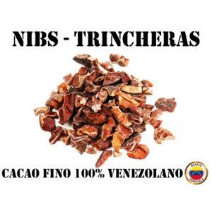 NIBS - TRINCHERAS