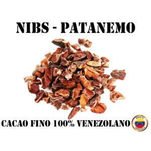 NIBS - PATANEMO