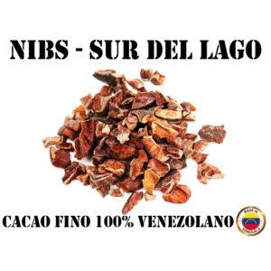 NIBS - SUR DEL LAGO