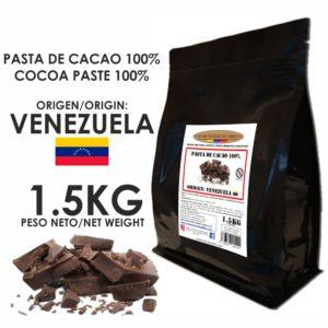 CACAO VENEZUELA DELTA