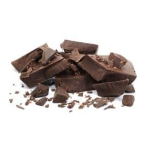 CHOCOLATE NEGRO PURO 100% · PASTA DE CACAO