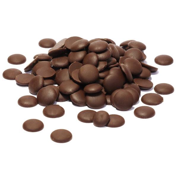 COBERTURA PREMIUM CHOCOLATE NEGROVENEZUELA 72%